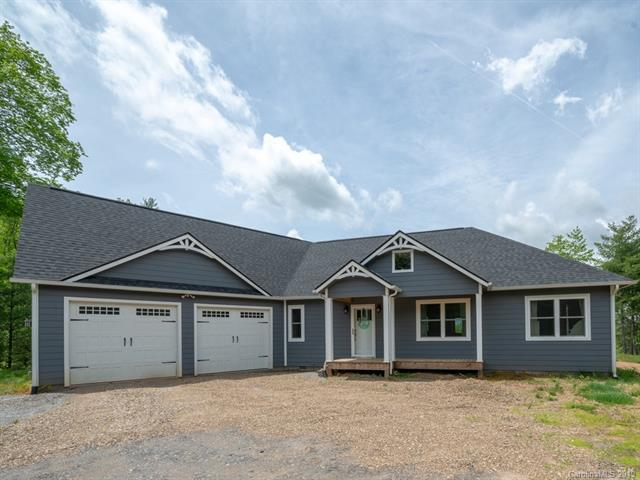 116 Lilly Branch Drive, Bakersville, NC 28705 (#3509523) :: Caulder Realty and Land Co.