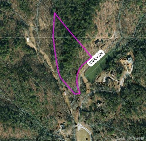 0000 Old Mill Road, Lenoir, NC 28645 (#3509532) :: Carlyle Properties