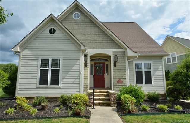 1402 Troon Drive, Salisbury, NC 28144 (#3509537) :: LePage Johnson Realty Group, LLC