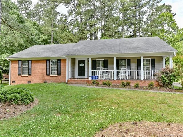 7115 Powder Mill Place, Charlotte, NC 28277 (#3509538) :: Charlotte Home Experts