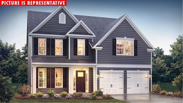 3908 Norman View Drive #76, Sherrills Ford, NC 28673 (#3509542) :: High Performance Real Estate Advisors
