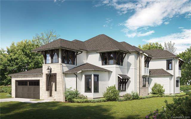 2035 Marguerite Avenue, Charlotte, NC 28205 (#3509556) :: Caulder Realty and Land Co.
