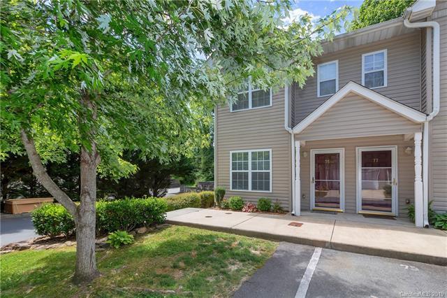 75 Creekside Drive, Brevard, NC 28712 (#3509560) :: Rinehart Realty