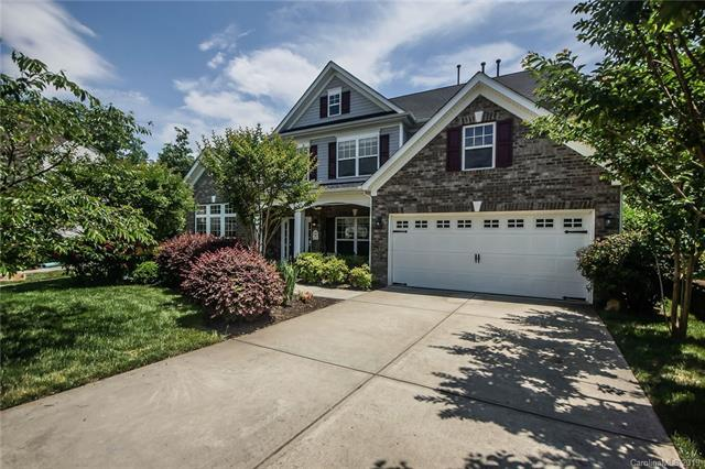 8464 Mossy Cup Trail, Harrisburg, NC 28075 (#3509563) :: Carlyle Properties