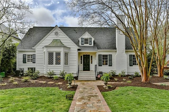 1950 Sterling Road, Charlotte, NC 28209 (#3509597) :: Besecker Homes Team