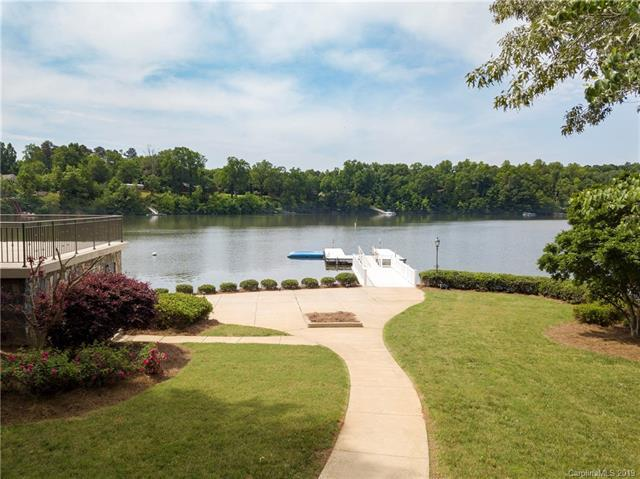 643 Lake Drive 10 Drive #66, Lexington, NC 27292 (#3509606) :: Cloninger Properties