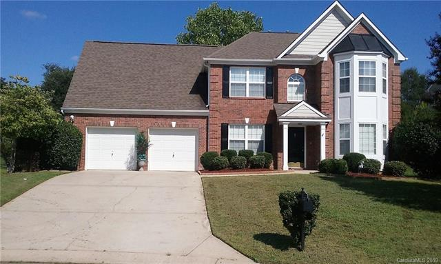 12326 Ridge Cove Circle, Charlotte, NC 28273 (#3509610) :: SearchCharlotte.com