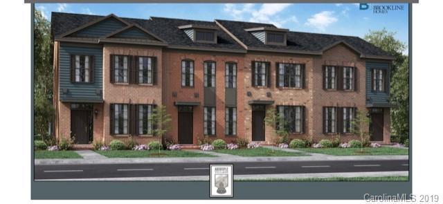 120 Linestowe Drive #65, Belmont, NC 28012 (#3509612) :: Bluaxis Realty
