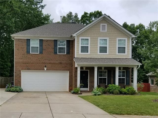 3717 Martele Drive, Mint Hill, NC 28227 (#3509623) :: Carlyle Properties