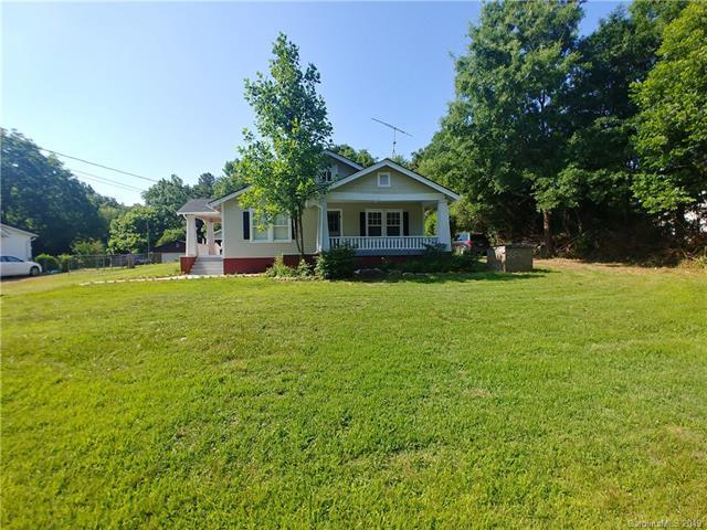 301 Davis Park Road, Gastonia, NC 28052 (#3509638) :: Washburn Real Estate