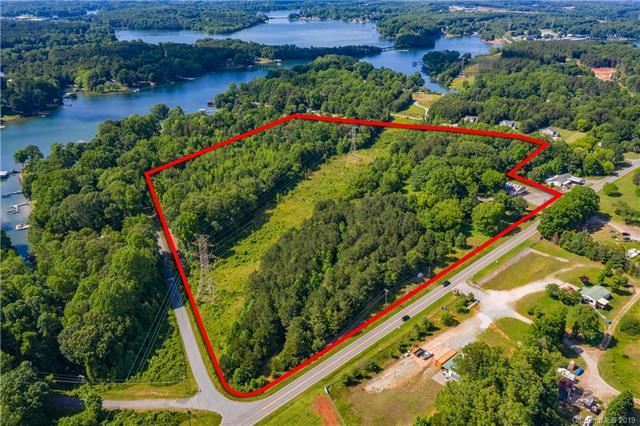 20+/- Acres Slanting Bridge Road, Denver, NC 28037 (#3509650) :: Chantel Ray Real Estate
