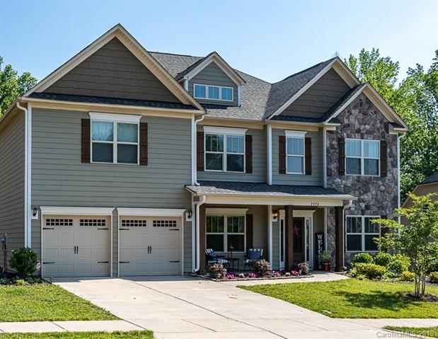 2974 Donegal Drive, Kannapolis, NC 28081 (#3509652) :: Carlyle Properties