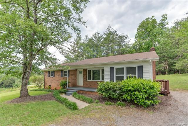 2760 Maple Creek Road, Rutherfordton, NC 28139 (#3509656) :: Rinehart Realty
