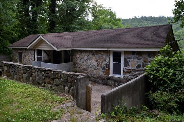 398 Terrace Drive, Chimney Rock, NC 28720 (#3509663) :: LePage Johnson Realty Group, LLC