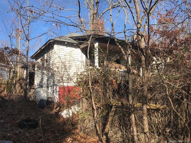 67 Mclain Street, Asheville, NC 28803 (#3509671) :: Homes Charlotte