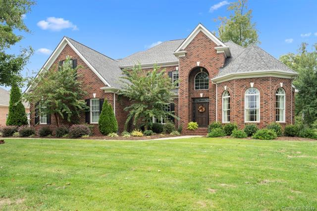 636 Deberry Hollow, Rock Hill, SC 29732 (#3509679) :: Charlotte Home Experts