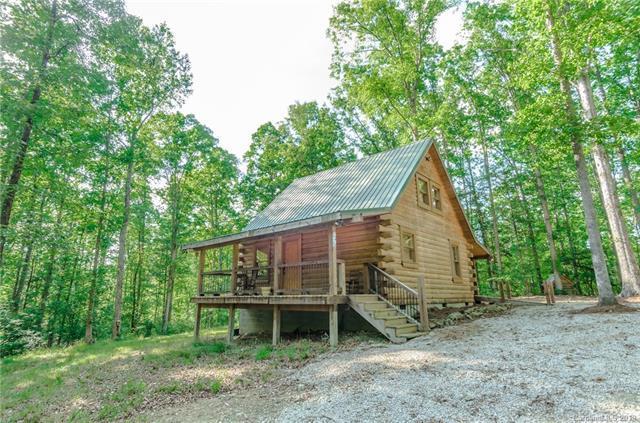477 George Ratliff Road, Peachland, NC 28133 (#3509685) :: Homes Charlotte