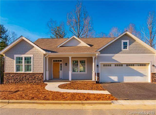 166 Williams Meadow Loop, Hendersonville, NC 28739 (#3509688) :: The Mitchell Team