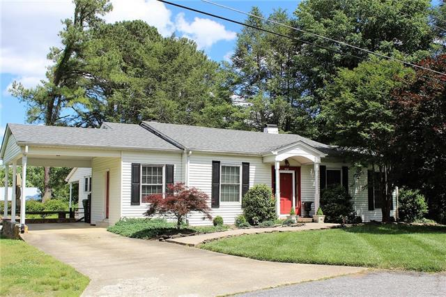558 Herman Street, Hudson, NC 28638 (#3509697) :: Homes Charlotte