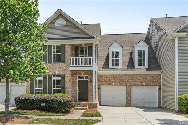 14922 Rocky Top Drive, Huntersville, NC 28078 (#3509720) :: LePage Johnson Realty Group, LLC