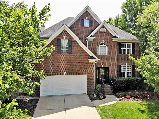 11910 Willingdon Road, Huntersville, NC 28078 (#3509724) :: Rinehart Realty