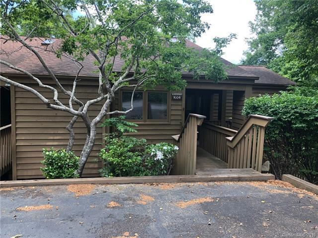 155 Quail Cove Boulevard #1604, Lake Lure, NC 28746 (#3509728) :: Bluaxis Realty