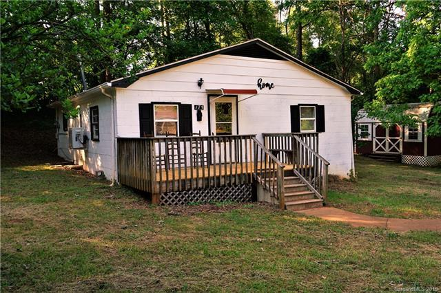 175 Weathers Street 9,10,11, & 12, Forest City, NC 28043 (MLS #3509738) :: RE/MAX Journey