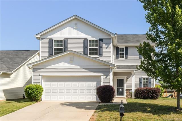 4906 Manchineel Lane, Monroe, NC 28110 (#3509739) :: LePage Johnson Realty Group, LLC
