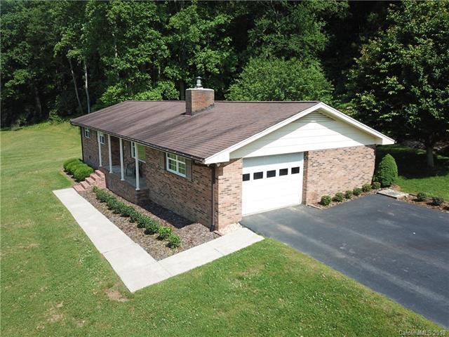 29 Middlemount Road, Pisgah Forest, NC 28768 (#3509751) :: Robert Greene Real Estate, Inc.