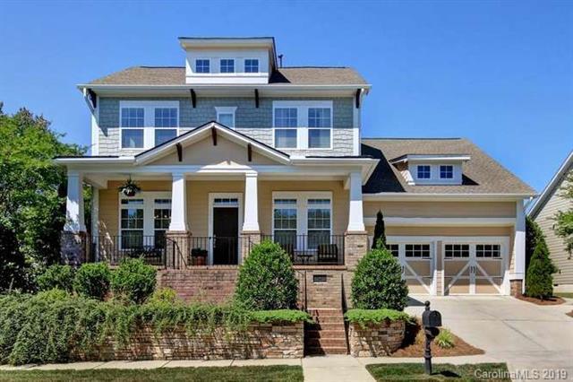 12203 Bradford Park Drive, Davidson, NC 28036 (#3509755) :: Homes Charlotte