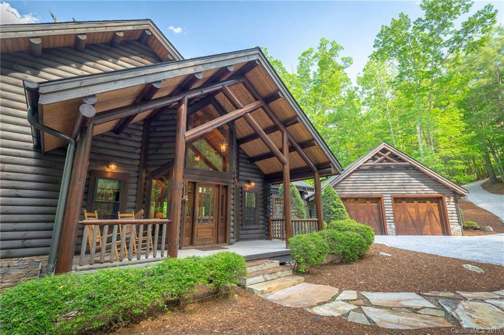 143 Nature Walk Drive, Marion, NC 28752 (#3509757) :: Robert Greene Real Estate, Inc.