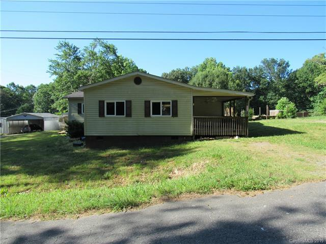 134 East End Drive, Kings Mountain, NC 28086 (#3509760) :: The Ramsey Group