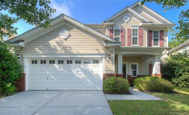 9139 Seamill Road, Charlotte, NC 28278 (#3509781) :: High Performance Real Estate Advisors