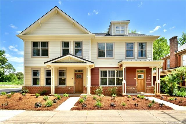 63 Cabarrus Avenue B, Concord, NC 28025 (#3509795) :: David Hoffman Group