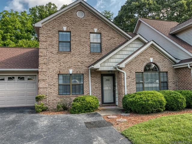 200 18th Street, Newton, NC 28658 (#3509798) :: Washburn Real Estate