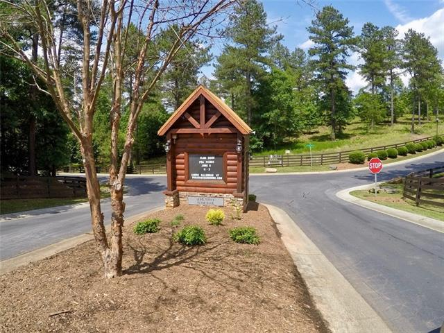 2393 W Paradise Harbor Drive #22, Connelly Springs, NC 28612 (#3509807) :: Washburn Real Estate