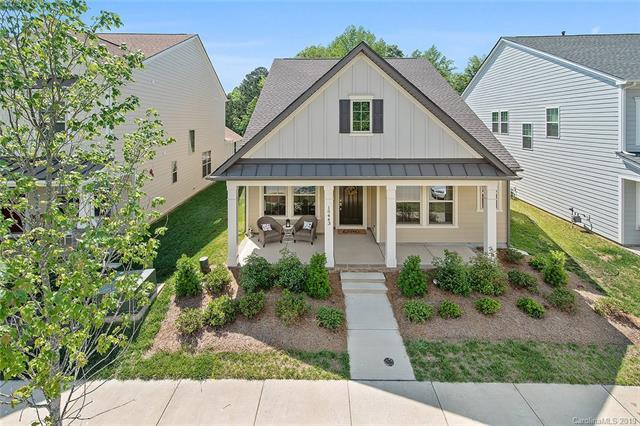 15443 Davidson East Drive, Davidson, NC 28036 (#3509811) :: Besecker Homes Team