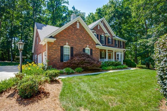 4675 Eagle Pointe Court, Denver, NC 28037 (#3509832) :: Besecker Homes Team
