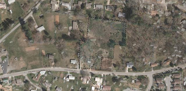 000 Osborne Road, Brevard, NC 28712 (#3509843) :: Rinehart Realty