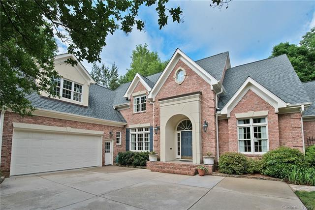 2714 Chessel Place, Charlotte, NC 28226 (#3509845) :: Stephen Cooley Real Estate Group