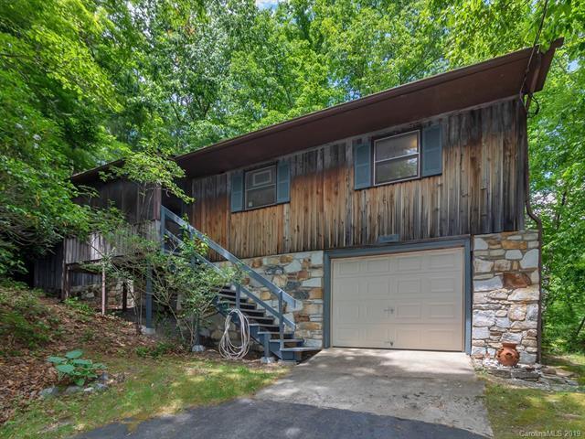 814 Pisgah Forest Drive, Pisgah Forest, NC 28768 (#3509856) :: Robert Greene Real Estate, Inc.