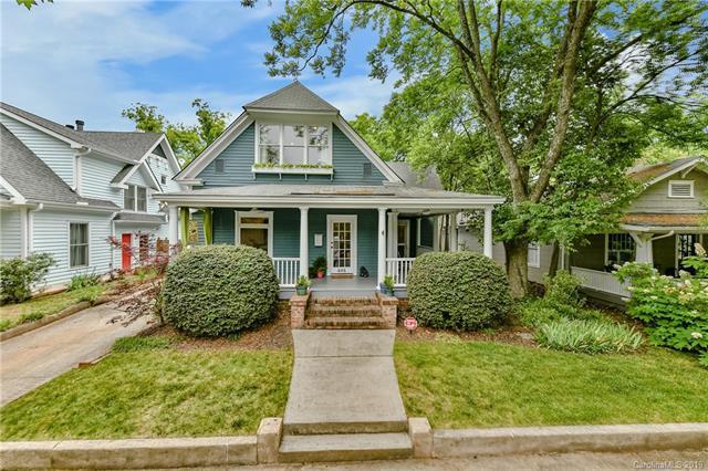 405 E Worthington Avenue, Charlotte, NC 28203 (#3509859) :: Chantel Ray Real Estate