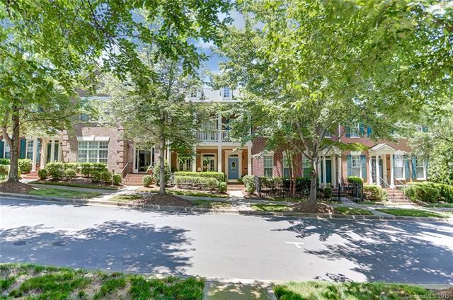 235 Twain Avenue, Davidson, NC 28036 (#3509862) :: MartinGroup Properties