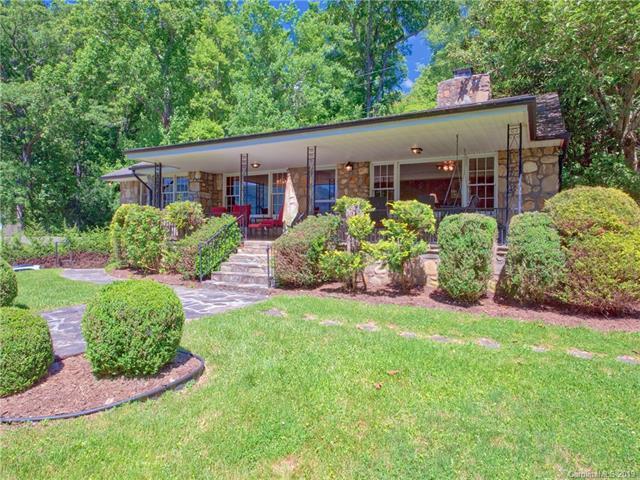 261 Longview Drive, Waynesville, NC 28786 (#3509864) :: Robert Greene Real Estate, Inc.