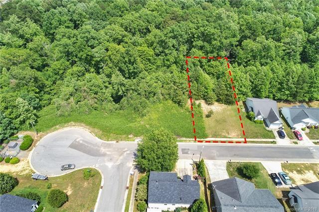 2540 Barkers Ridge Drive #32, Bessemer City, NC 28016 (#3509869) :: Washburn Real Estate