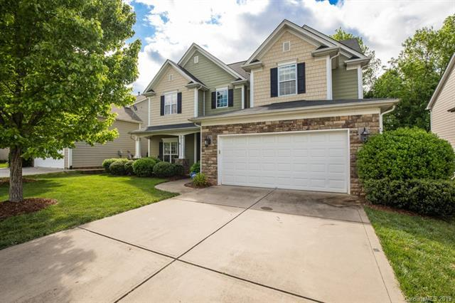 10166 Falling Leaf Drive, Concord, NC 28027 (#3509887) :: Stephen Cooley Real Estate Group
