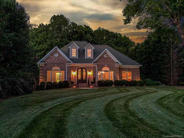 160 Carsons Place, Mooresville, NC 28117 (#3509906) :: Washburn Real Estate