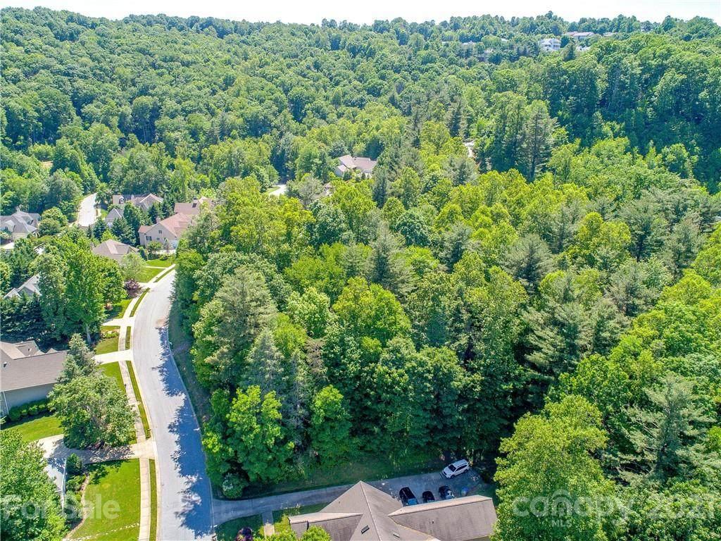 110 Mistletoe Trail #36, Hendersonville, NC 28791 (#3509912) :: Robert Greene Real Estate, Inc.