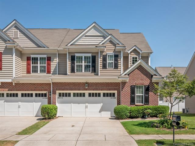 5422 Allison Lane, Charlotte, NC 28277 (#3509915) :: Carlyle Properties