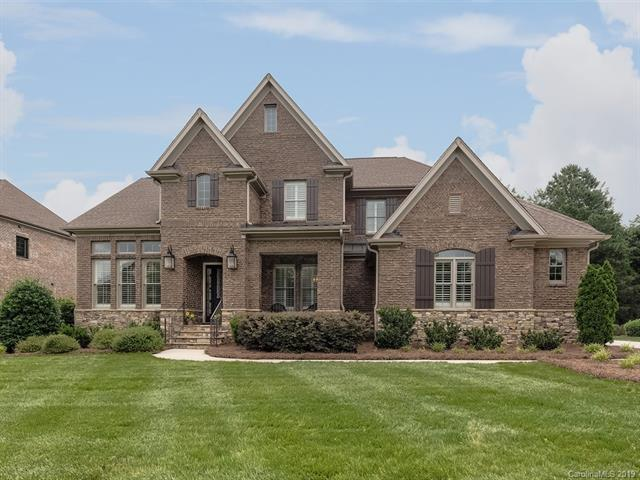 221 Glenmoor Drive, Waxhaw, NC 28173 (#3509930) :: The Premier Team at RE/MAX Executive Realty